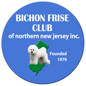Brichon Frise Club of Northern New Jersey